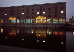 Tate 1988 © Tate Liverpool