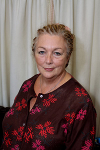 Pauline Hughes Plummer