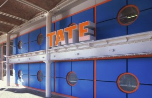 Tate: Balance of Power