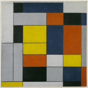A Season of Piet Mondrian