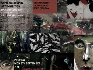 September Open
