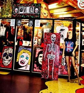 Evil Shop