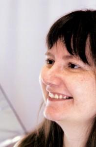 Dr Kate McLoughlin