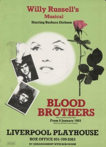 Blood Brothers 1983
