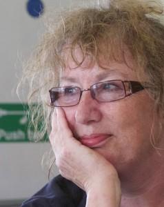Professor Sue Malvern