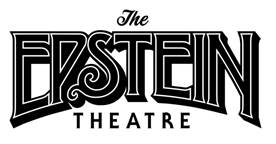 A Fun-Packed November at the Epstein Theatre