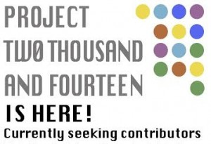 Project 2014: Seeking contributors