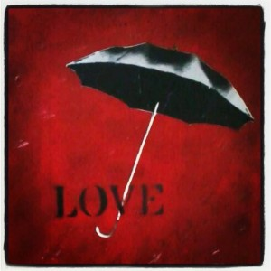 love rains