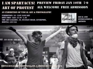 spartacus-invite