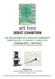 Domino Gallery: Art Tree