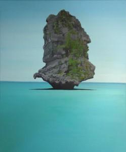 Fake 007 Island, Thailand