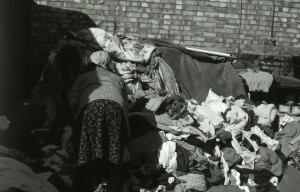 Photograph, Brick Lane 1989-1991 Unique black and white chlorobromide print, 66X96 cm