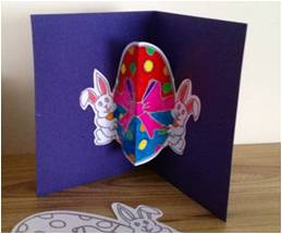 VG&M: Easter Family Workshops