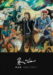 Ronnie Wood Exhibition Invite 1_2