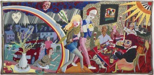 Grayson Perry at The Walker