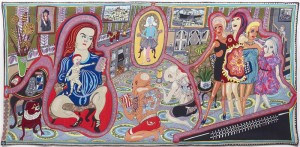 The Walker: The Vanity of Small Differences – Grayson Perry