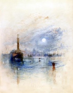 Turner: Travels, Light and Landscape