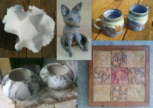 Southport Ceramics Studio: Spring Pottery Classes