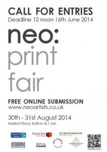 neo:printfair2014 Call for Submissions