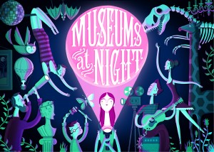 Museums at Night 2014: Events in Liverpool