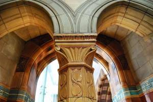 VGM Stock Image Interior