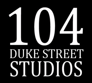 104 Duke Street: Studios to Rent