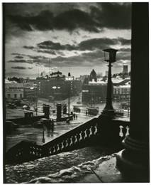 Kirkby Gallery: Looking back at Liverpool: The photographs of E Chambré Hardman