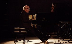Liverpool Biennial 2014: Tickets on Sale for Michael Nyman's Symphony No. 11 Hillsborough Memorial