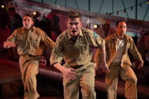 Catch-22 at The Playhouse
