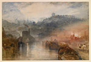 Last Chance to see Turner Exhibition at Lady Lever Gallery