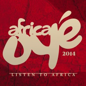 Africa Oyé Announce Eclectic Line-Up for 2014