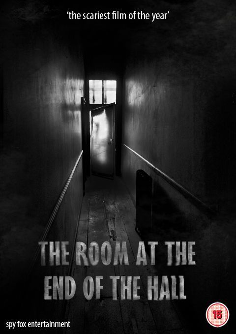 The Room at the End of the Hall by Leigha Slevin