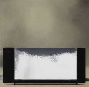 Toaster, 1967, Courtesy Alan Cristea Gallery