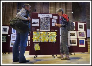 Liverpool Cathedral: South Liverpool Photographic Society – Annual Exhibition
