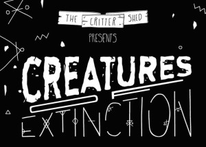The Zanzibar: Creatures of Extinction Launch