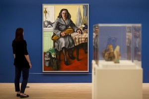 Tate Liverpool: Works from the Tate collection