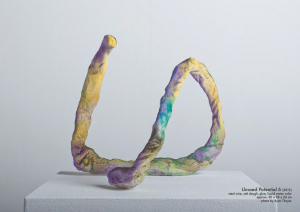 Cactus Gallery: Katharina Fengler: SWEETNESS