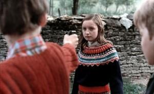FACT: Sharon Lockhart Film Programme: Mes Petites Amoureuses (18)