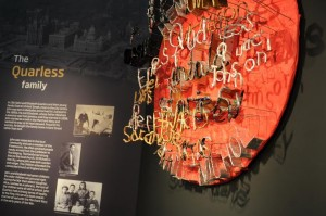 Museum of Liverpool: First World War: Reflecting on Liverpool's Home Front
