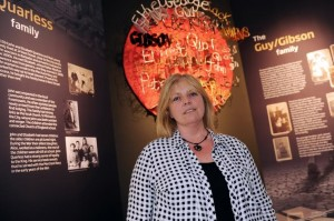 In Pictures: Hidden Homefront Stories at Museum of Liverpool