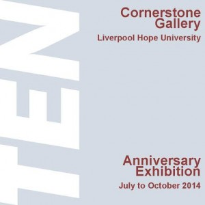 Cornerstone Gallery: TEN