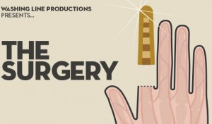 Washing Line Productions: The Surgery