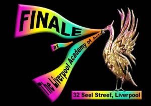 Liverpool Academy of Arts: FINALE!