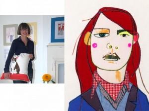 The Athenaeum Club: Rachael Howard Artist Talk