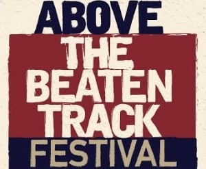 Preview: Above the Beaten Track at the Bluecoat
