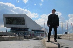 "OMD Play ""Dazzle Ships"" at Museum of Liverpool"