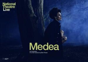 FACT: NT Live: Medea