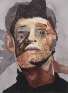 David Lock, Misfit (Shadow), 2013