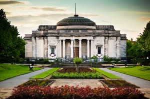 Grant awarded to Lady Lever Art Gallery