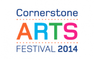 Identity, Collaboration and Creation: 2014 Cornerstone Arts Festival
